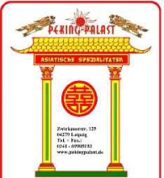 Peking Palast - Restaurant in Leipzig