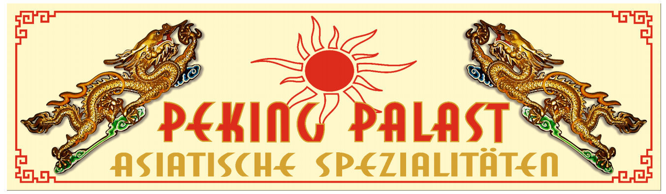 Peking Palast - Asiatisches Restaurant in Leipzig - Allergene ...